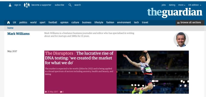 Guardian page JPeg