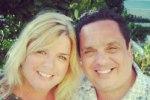 John and Julie Marsden Melwood Beer